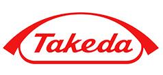 Partenaire - Takeda